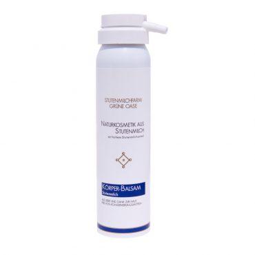 Stutenmilch Körper-Balsam